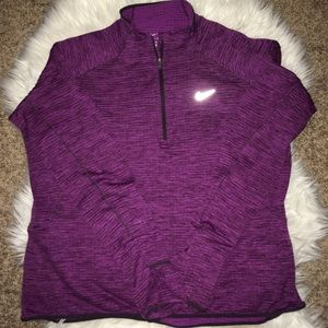 Nike Dri Fit pullover sweater